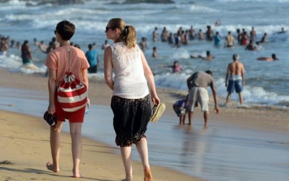 Le Sri Lanka, ses plages de rêve et sa mer souillée par les eaux usées