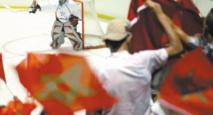 Le Maroc contribue à la relance du hockey sur glace en Afrique (IIHF)