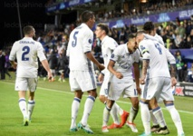Le Real Madrid vient à bout de Séville et s'offre sa troisième Supercoupe d'Europe