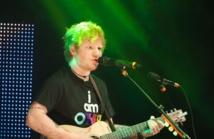 Ed Sheeran accusé d'avoir plagié Marvin Gaye