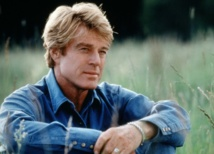 """Robert Redford, """"l'homme qui murmurait à l'oreille des chevaux"""", en sauve un"""