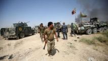 Peshmergas kurdes et armée irakienne préparent une vaste offensive pour la reprise de Mossoul