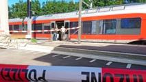 Un Suisse met le feu à un wagon et poignarde des passagers, faisant six blessés