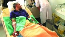 Bientôt des greffes de moelle osseuse sans chimiothérapie