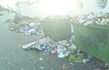La crise des déchets ménagers perdure à Essaouira
