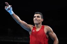Podium olympique assuré pour Rabii