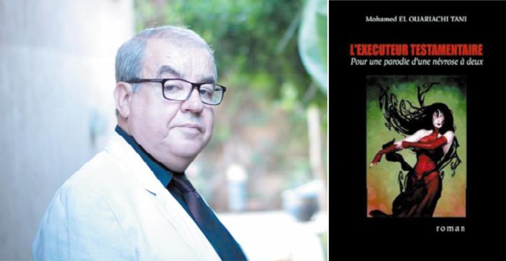 Mohamed El Ouariachi Tani sur les traces de Dostoïevski