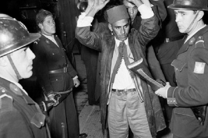 Commémoration aujourd'hui du 63ème anniversaire du soulèvement d'Oujda
