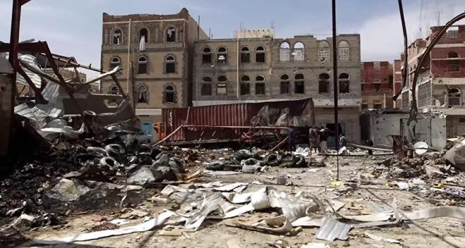 La coalition arabe ouvre une enquête après des raids contre un hôpital au Yémen