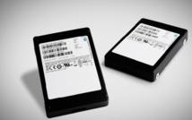 Samsung bat un nouveau record de capacité avec son SSD de 32 To