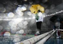 Après Bolt, le déluge et le grand spectacle