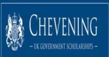Appel à candidatures aux bourses d'études Chevening en Grande-Bretagne