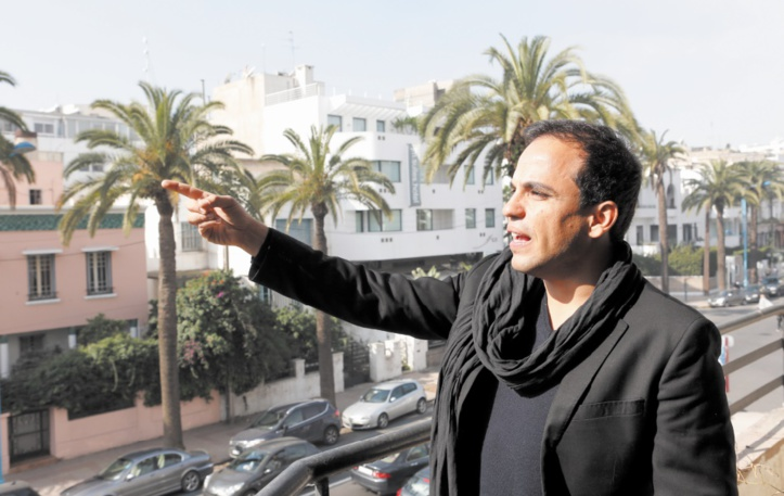 Bientôt un second documentaire de Kamal Hachkar sur la culture judéo-marocaine
