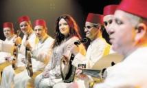 Coup d'envoi du Festival des arts du patrimoine musical traditionnel