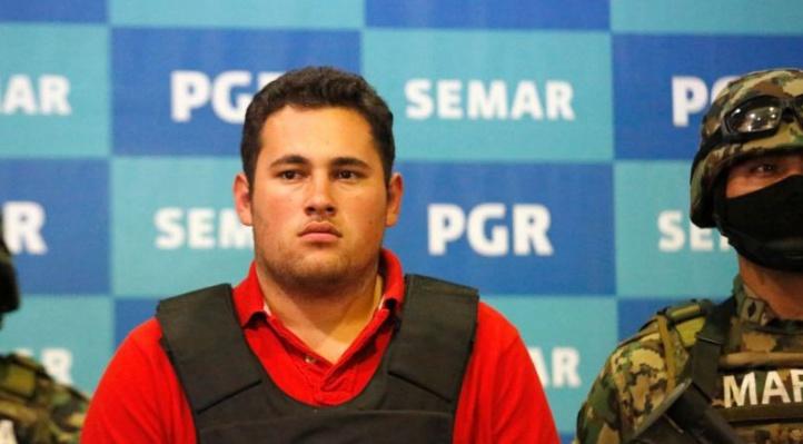 """L'enlèvement du fils d'""""El Chapo"""" fait craindre une explosion de violence entre cartels au Mexique"""