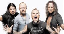 Metallica sort en novembre son premier album en huit ans