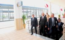 Deux nouveaux projets ferroviaires dans la région de Casablanca-Settat