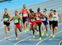 Iguider repêché pour la finale du 1500 m