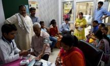 Des cliniques de Delhi font entrer le système de santé indien dans le XXIe siècle