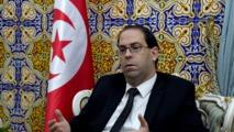 Le Premier ministre tunisien désigné  dévoile son équipe et promet l'efficacité