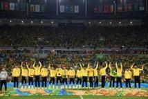 La joie incommensurable du Brésil