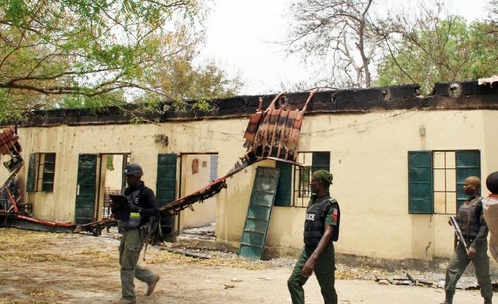Boko Haram tue 10 personnes dans un village près de Chibok au Nigeria