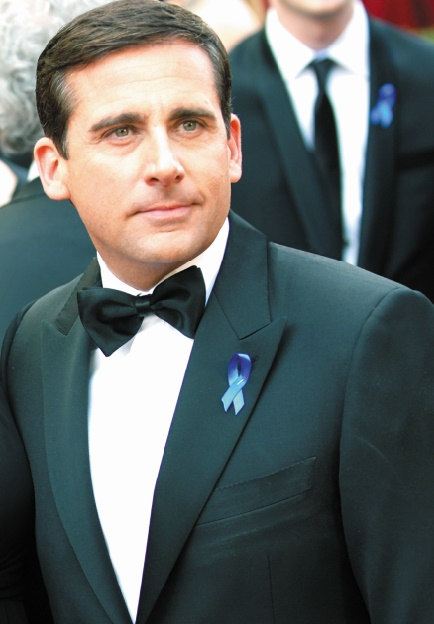 Les stars les plus rentables du box-office : STEVE CARELL