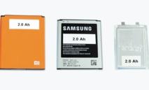 High-tech : Ces nouvelles batteries vont doubler l'autonomie de votre smartphone