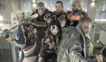 "Les criminels de ""Suicide Squad"" gardent la tête du box-office"