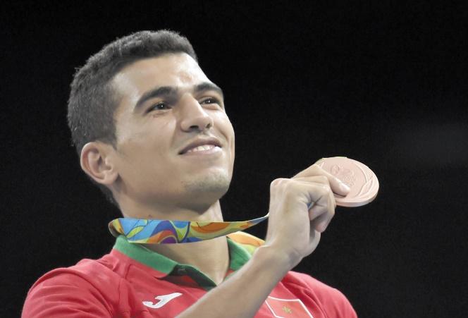 Le noble art sauve la face du sport marocain