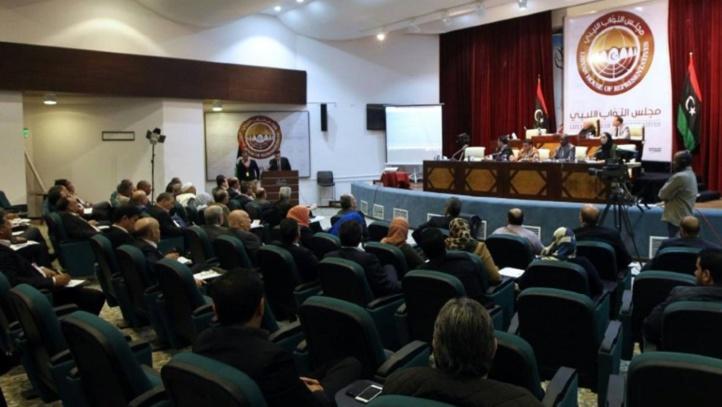 Le Parlement libyen refuse la confiance au gouvernement d'union
