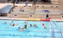 Tournoi Moulay El Hassan de water polo