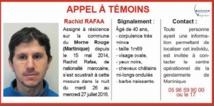 Arrestation en Martinique d'un Marocain ayant violé son assignation à résidence