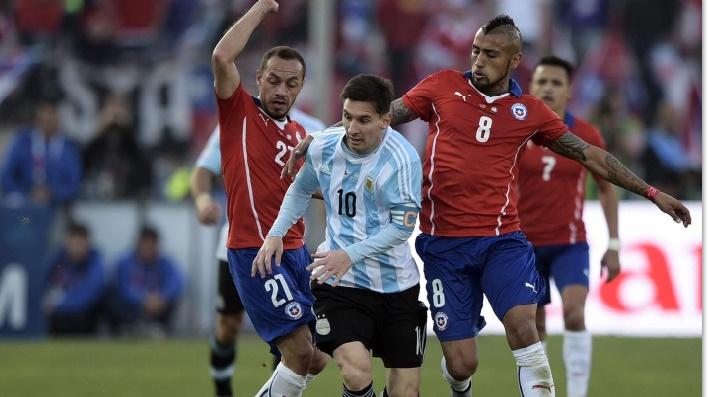 Bauza: Décharger Messi de la responsabilité