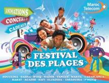 Festival des plages de Maroc Telecom, un plaisir musical au rendez-vous