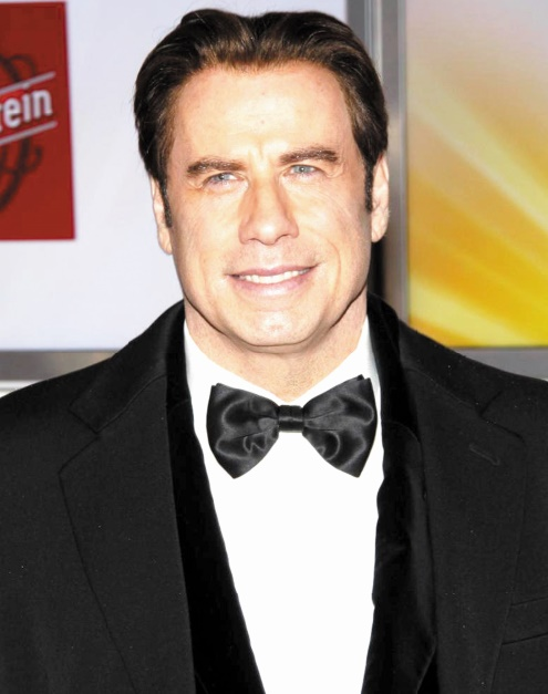 Les stars les plus rentables du box-office : JOHN TRAVOLTA