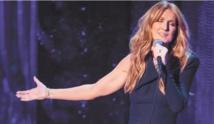 """Céline Dion sort """"Encore un soir"""", un album en ode à la vie"""