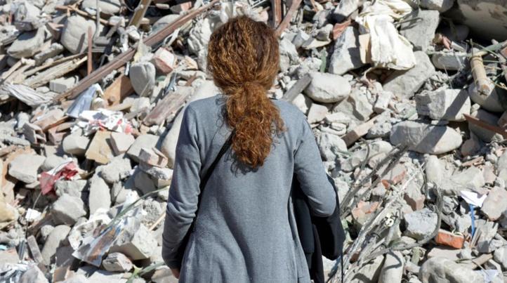 L'espoir de retrouver des survivants s'amenuise après le séisme en Italie