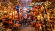 Place à 200 exposants au Salon régional d'artisanat de Tanger
