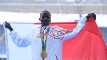L'IAAF décidée à limiter l'ampleur du fléau des changements de nationalité