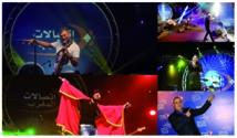 Le Festival des plages de Maroc Telecom draine des millions de spectateurs