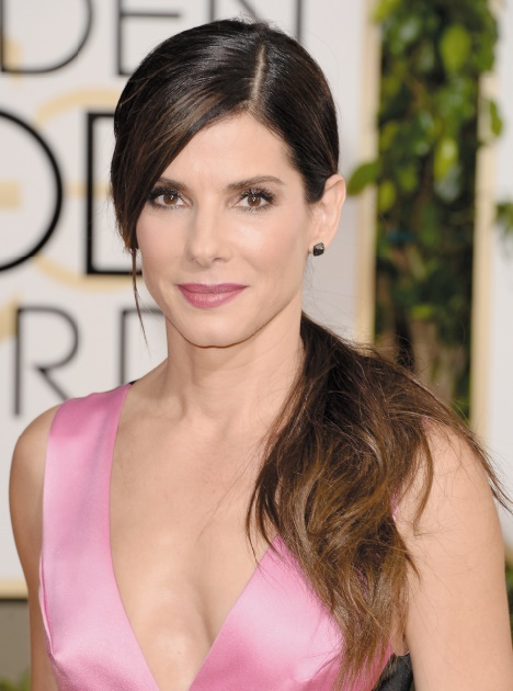 Les stars les plus rentables du box-office : SANDRA BULLOCK
