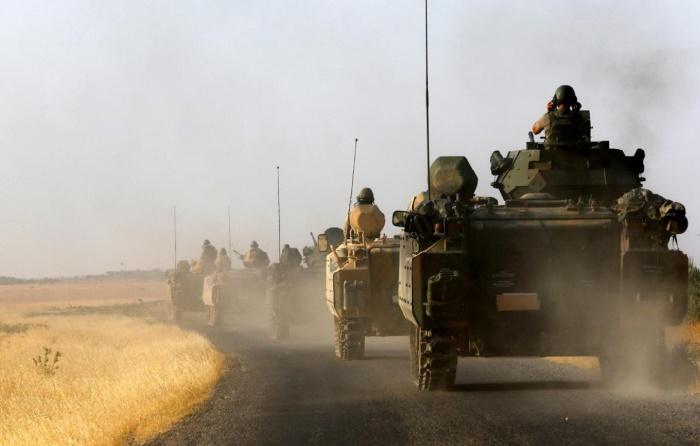 """En Libye """"l'ultime bataille"""" contre l'EI lancée à Syrte"""