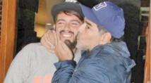 Le clan Maradona s'agrandit, Diego Jr enfin reconnu