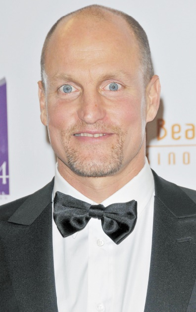 Les stars les plus rentables du box-office : WOODY HARRELSON