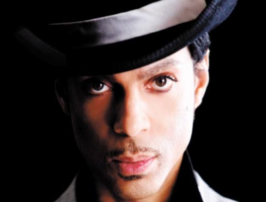 Bio des stars : Prince, l'artiste avant-gardiste
