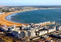Agadir se dotera d'un palais des congrès