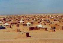 Alger se sucre sur le dos des camps de Tindouf