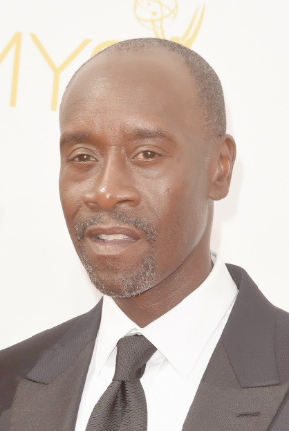 Les stars les plus rentables du box-office : DON CHEADLE