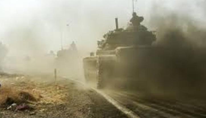 Washington dit avoir obtenu une trêve entre forces turques et milices kurdes en Syrie